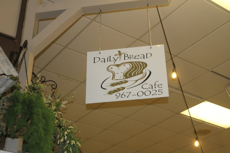 Daily Bread Cafe